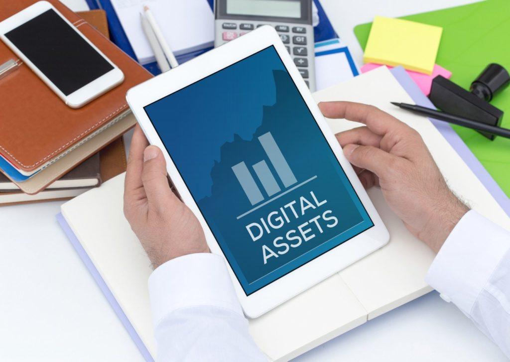 נכסים דיגיטליים ברשתות חברתיות