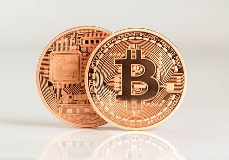 השקעה במטבעות קריפטוגרפים