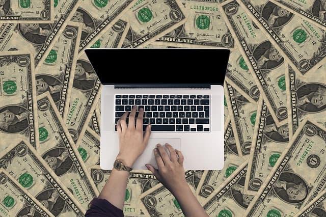 יותר מ-20 דרכים לעשות כסף באינטרנט!