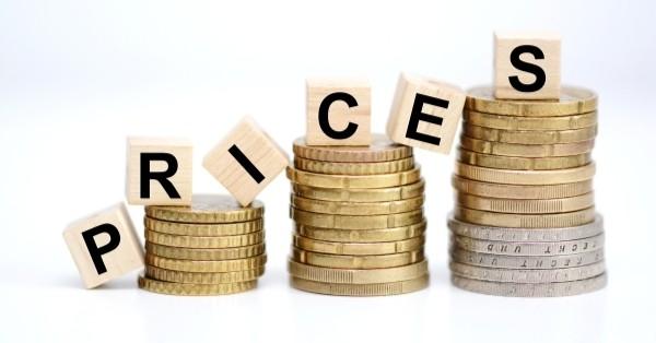 מחיר הקורס - עלויות